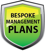 Bespoke Management Plans