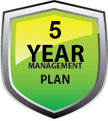 Five Year Management Plans